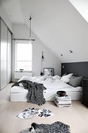 simple bedroom tumblr. Brilliant Simple Simple Black White Bedroom Tumblr Dark Purple To R