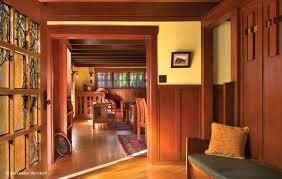 Craftsman Hall by HartmanBaldwin Design/Build