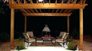 wooden patio gazebo spacious patio gazebo ideas on backyard large and beautiful photos photo to select