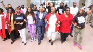 Rep. Joyce Beatty arrested at US ...