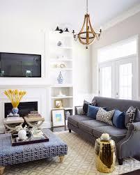home decor interior design. 10 Interior Design Ideas On How To Match Blue And Gold   Www.bocadolobo. Home Decor