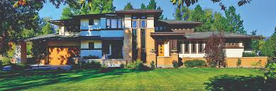 Mapping 16 Frank Lloyd Wright Houses For Sale Right NowFrank Lloyd Wright Style House
