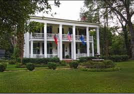 c 1825 Plantation in Hawkinsville Georgia OldHouses