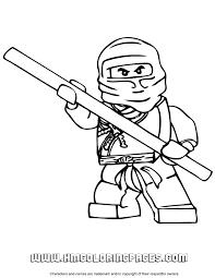 Ninjago Jay Coloring Pages Cole Ninjago Coloring Page H M Coloring