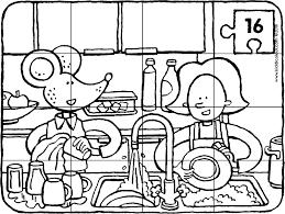 Ander Eten Kleurprenten Pagina 2 Van 5 Kiddicolour