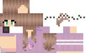 Minecraft girl skins, Minecraft skins ...