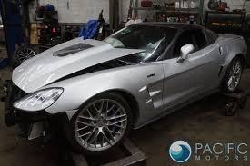 Rear Roof Panel Weatherstrip & Retainer 22822420 Corvette C6 ZR1 ...