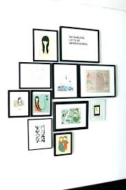 hanging wall frames height to hang art height to hang art tremendous hanging wall art ideas hanging wall frames