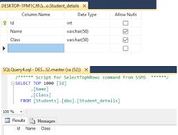mvc import excel data in sql server