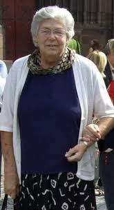 Saint-VIT - Nécrologie. Adieu à Bernadette Durand