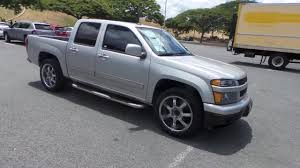 Pre-Owned 2010 Chevrolet Colorado LT w/1LT Crew Cab Pickup in ...