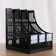 Magazine Holder For Office Enchanting Amazon Plastic A32 FileMagazine Holder Storage Organizer Boxes