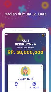 Nah, aplikasi ini memungkinkan anda untuk mendapatkan uang dari menonton video appkarma memungkinkan anda untuk menginstal aplikasi, memainkan aplikasi, mengundang teman, dan mengisi kuis untuk mendapatkan uang. Kuis Duit For Android Apk Download
