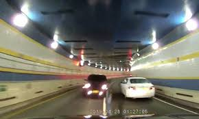 Dash Cam Captures Horrifying Moment When Drugged-Up Jeep Driver ...