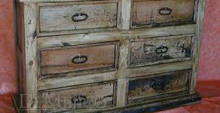 distressed wood furniture diy. Stylist Inspiration Distress Wood Furniture Home Fake Distressed Diy Made In Mexico W