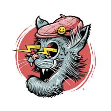 Alley Cat Designs Alley Cat On Behance