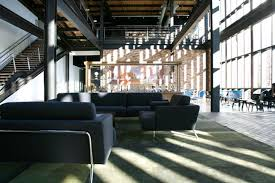 office interiors ideas. Engaging Pixars Office Interiors View Fresh At Software Exterior Nice Black Waiting Room Space Ideas