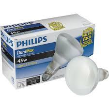 Upc 046677223038 Philips Lightbulbs 45 Watt Halogen Br30