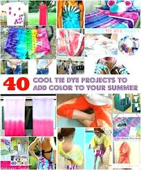 how to make a tie dye shirt with food coloring photo 1 clothes color