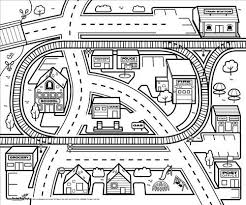 Small Picture Lego City Coloring Pages Coloring Book of Coloring Page