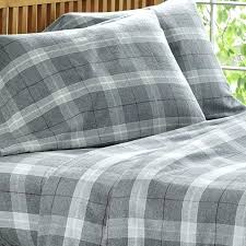 grey buffalo check baby bedding plaid queen kids boys twin king size coffee black flannel bed sheets phenomenal wonderful gray sheet sets home interior bu