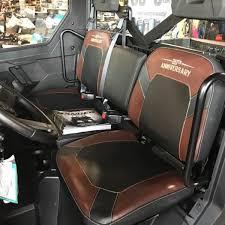 polaris ranger seat covers
