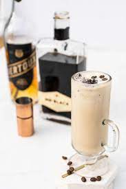A frozen house blend of liquor and cream $ 5 / $ 6.50 $ 5 bloody mary. Frozen Irish Coffee Craft And Cocktails