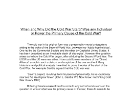 essays on cold war uc essay prompt squirtle things happen after a resume uc essay topics on cold war realimagevideo