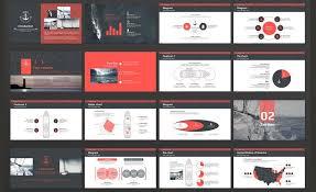 Design Presentation Templates Presentation Template Design Powerpoint Graphic Templates 60