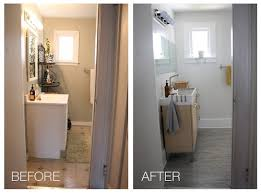 Small Picture diy bathroom remodel on a budget diy budget bathroom renovation