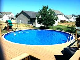 how much does a pool cost florid inground s florida fiberglass verge f n