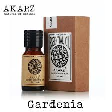 Akarz Famous Brand Natural Gardenia Essential Oil Aromatherapy Face Body Skin Care Essential Oils Uses Chart Galbanum Essential Oil From Rickyzc