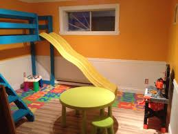 ana white c loftbed slide diy s c loft bed