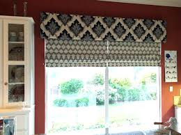 gallery of diy sliding door window treatments like the look of wood exotic valance excellent 3