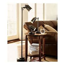 fearsome potterybarn floor lamp picture inspirations pottery barn repairpottery lamps on pottery for west elm sofa ikea ott light torchiere silver