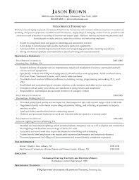 Hvac Resume Template Resume Hvac Resume Template 22
