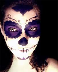 dia de los muertos makeup idea 2 2