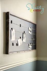 Family Memo Board 100 Original Ways Of Displaying Pictures In Your Home Display 30