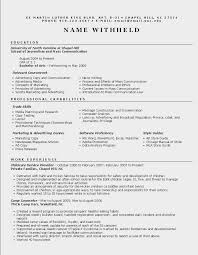 15 Things Nobody Told You About Resume Writing Examples