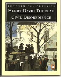 an essay on civil disobedience civil disobedience
