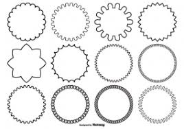 Circle Border Circle Border Free Vector Graphic Art Free Download Found
