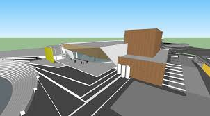 architectural engineering buildings. Simple Architectural Structural Design Of The Buildings Is Carried Out By Prota Engineering  Considering Architectural Constraints For Architectural Engineering Buildings E