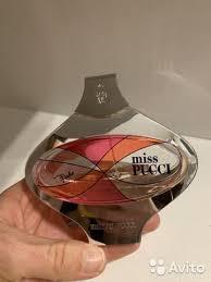 <b>Парфюмерная вода Miss Pucci</b> купить в Москве на Avito ...