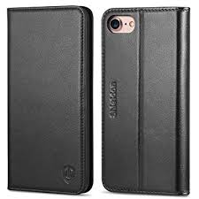 iphone 8 case iphone 7 case shieldon iphone 8 wallet case with tpu