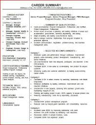 entry level career objective resume template resume objective for       entry level resume
