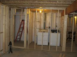 ideas for unfinished basement walls. Unfinished Basement Wall Covering Ideas Full Size Kitchencool For Walls