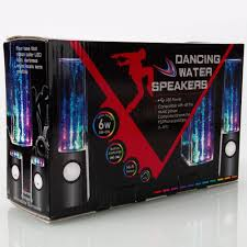 speakers in box. led light computer speakers dancing water speaker music box usb for pc laptop black free shipping us 17001514 on aliexpress.com | alibaba in s