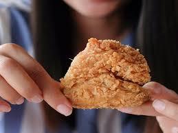 Lihat ide lainnya tentang cemilan, resep, camilan. Gak Perlu Lagi Repot Gigitin Tulang Gini Loh Cara Enak Makan Ayam Diadona Id