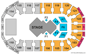 Cedar Park Center Seating Chart Heb Center At Cedar Park Tickets Heb Center At Cedar Park