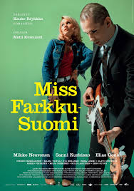 Miss Blue Jeans (2012) Miss Farkku-Suomi
